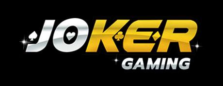 Logo Joker Gaming